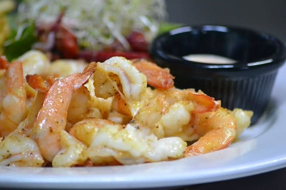 Big Easy (New Orleans)  Party Shrimp