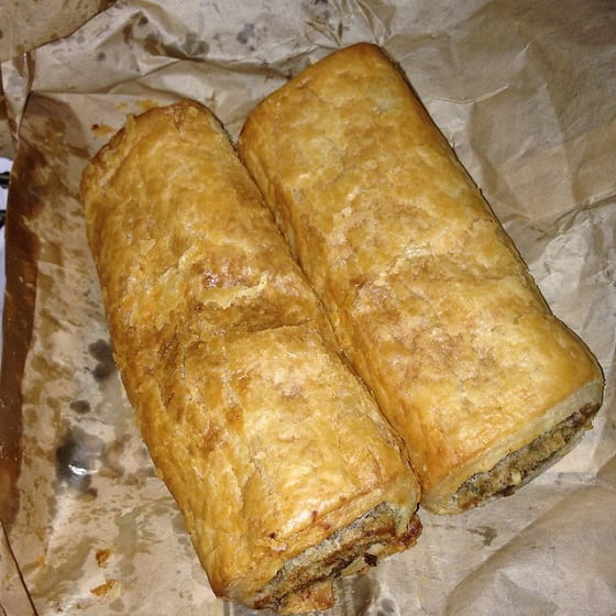 Cajun Sausage Bread Recipe