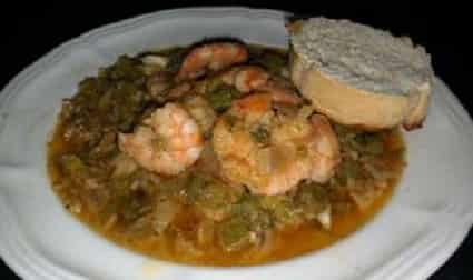 Deep South BBQ Shrimp Recipe